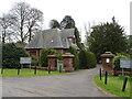 NY5442 : Staffield Lodge by JThomas