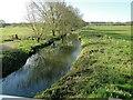 TM3389 : Downstream from Roaring Arch Bridge by Adrian S Pye