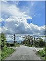 S6671 : Road Junction by kevin higgins