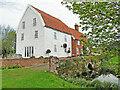 TM3558 : Beversham watermill by Adrian S Pye