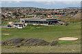 TV4998 : Seaford Head Golf Club by Ian Capper
