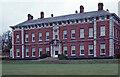 SE5158 : Beningborough Hall by Stephen McKay