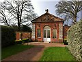 SP1489 : The Orangery, Castle Bromwich Hall Gardens by Alan Paxton