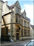 SP0202 : Cirencester buildings [41] by Michael Dibb