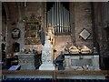 SO5924 : Ross on Wye - St Mary the Virgin - Rudhale family monuments by Rob Farrow