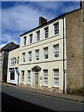 SP0202 : Cirencester houses [32] by Michael Dibb
