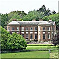 TQ6311 : Herstmonceux Place by Ian Cunliffe