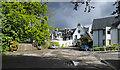 NN0560 : Alltshellach House by Trevor Littlewood
