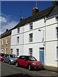 SP0202 : Cirencester houses [40] by Michael Dibb