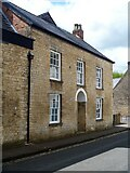 SP0202 : Cirencester houses [44] by Michael Dibb