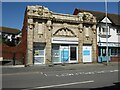 SH8480 : Former Coop store by Philip Halling