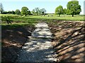 SK6245 : Improved footpath from Lambley Dumble by Alan Murray-Rust