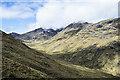 NN1855 : Slope of south-east side of Lairig Eilde by Trevor Littlewood