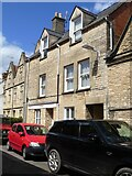 SP0202 : Cirencester houses [49] by Michael Dibb