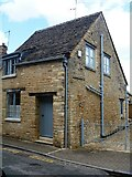 SP0102 : Cirencester houses [59] by Michael Dibb