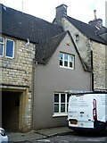 SP0102 : Cirencester houses [67] by Michael Dibb