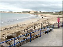 NK0066 : The Esplanade, Fraserburgh by Oliver Dixon