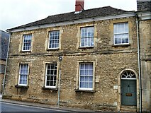 SP0202 : Cirencester buildings [65] by Michael Dibb