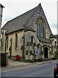 SP0202 : Cirencester buildings [66] by Michael Dibb