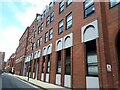 SE2933 : Thirty-One York Place, Leeds by Stephen Craven
