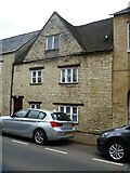 SP0202 : Cirencester houses [82] by Michael Dibb
