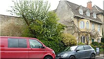 SP0102 : Cirencester houses [88] by Michael Dibb