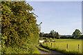 SO6167 : Burntlands Farm by P Gaskell