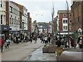 TA0488 : Westborough, Scarborough by Malc McDonald