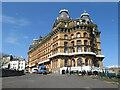 TA0488 : Grand Hotel, Scarborough by Malc McDonald