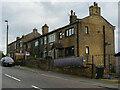 SE0732 : Keelham, Thornton by Humphrey Bolton