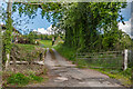 SO4134 : Cockyard Farm by Ian Capper
