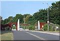 TR3453 : Betteshanger Country Park by Des Blenkinsopp