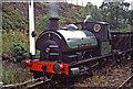 NZ2057 : Steam locomotive - Sir Cecil A Cochrane, Tanfield Railway by Chris Allen