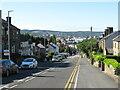 SE1415 : Newsome Road, Huddersfield by Malc McDonald