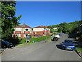 SE1515 : Hey Lane, Lowerhouses, Huddersfield by Malc McDonald