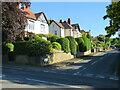 SE1615 : Foxglove Road, Huddersfield by Malc McDonald