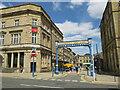 SE1416 : Huddersfield Open Market by Malc McDonald