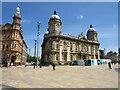 TA0928 : Queen Victoria Square, Hull by Malc McDonald