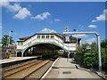 TA0339 : Beverley Railway Station by Malc McDonald