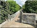 SE6051 : York City Walls near Nunnery Lane by Jonathan Clitheroe