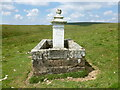NS7331 : Martyr's Grave (John Brown Memorial) by Alan O'Dowd