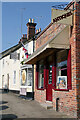 SU3368 : Dyson Antiques, Hungerford by Stephen McKay