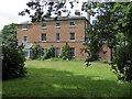 SP1683 : Elmdon Park - The Grange by Chris Allen