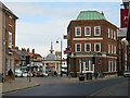 TA0339 : Beverley Town Centre by Malc McDonald