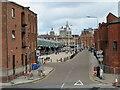 TA0928 : Prince's Dock Street, Hull by Malc McDonald