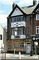 SK3871 : The Punchbowl, Holywell Street by Alan Murray-Rust