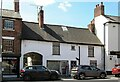 SK3870 : 9 Beetwell Street, Chesterfield by Alan Murray-Rust