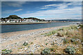 SH7779 : The mouth of the Conwy by Andy Waddington