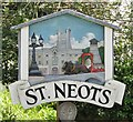 TL1860 : St. Neots by Colin Smith