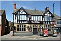 SK3670 : The Barrel, Chatsworth Road, Chesterfield by Alan Murray-Rust
